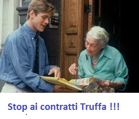 """Venditori Porta a Porta """"istruzioni per l'uso """" 6  regole d'oro"""