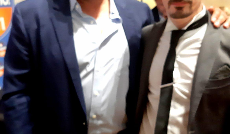 Incontro Con Il Presidente Della Regione Liguria Giovanni Toti